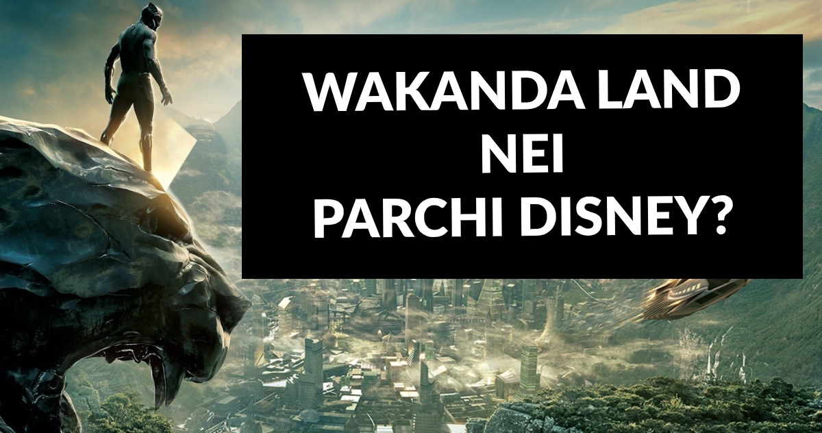 episodio wakanda